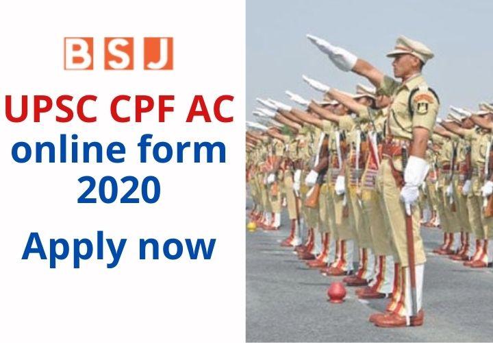 CPF Assistant Commandant