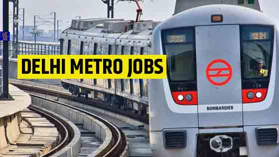 Delhi metro requirement